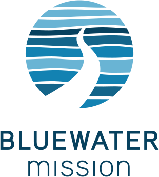 BLUEWATER mission