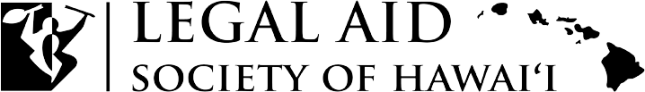 Legal Aid Society of Hawai'i